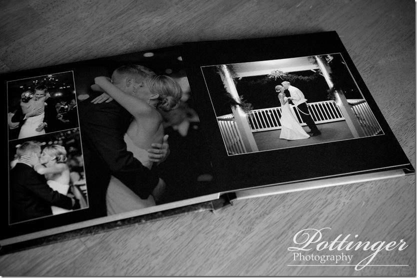PottingerPhotoWeddingAlbumPebbleCreekweddingphotowatercoloralbum10