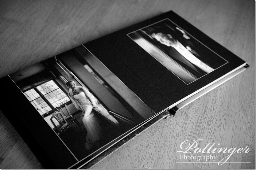 PottingerPhotoWeddingAlbumPebbleCreekweddingphotowatercoloralbum5