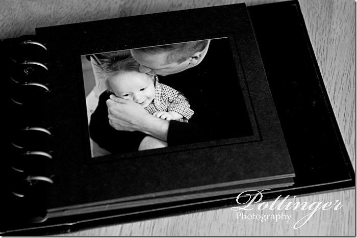 PottingerPhotoCincinnatPortraitPhotographerMattedAlbum (1 of 3)