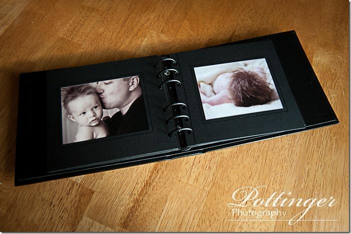 PottingerPhotoCincinnatPortraitPhotographerMattedAlbum (2 of 3)