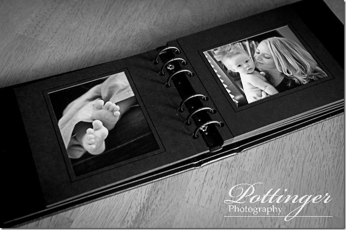 PottingerPhotoCincinnatPortraitPhotographerMattedAlbum (3 of 3)