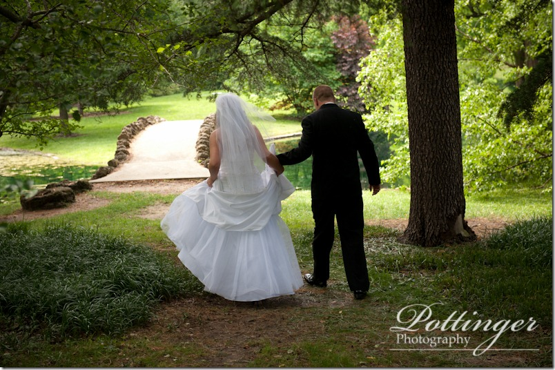 PottingerPhotographyCincinnatiWeddingPhotographerBlogWeddingOurLadyofLourdesNewportSyndicateSpringGroveArboretumMarriottRiverCenterBridgeWeddingPhoto (8 of 27)
