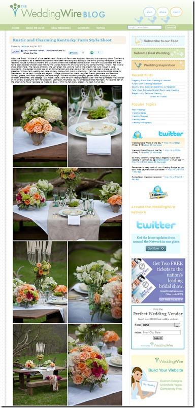 WeddingWireFarmBlog