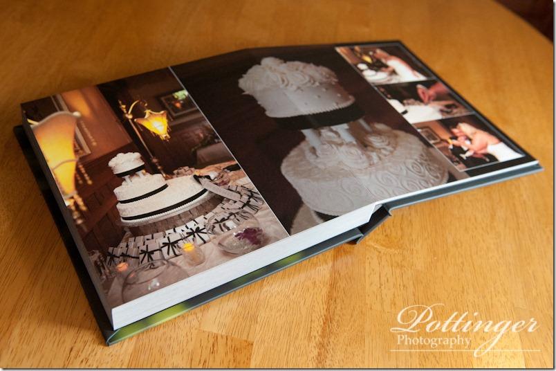 PottingerPhotographyCincinnatiWeddingPhotographerBlogCoffeeTableAlbumWeddingAlbum-12