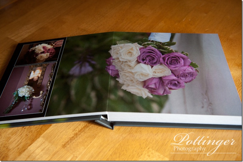 PottingerPhotographyCincinnatiWeddingPhotographerBlogCoffeeTableAlbumWeddingAlbum-7