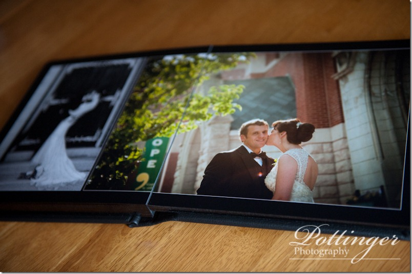 PottingerPhotographyCincinnatiWeddingPhotographerBlogCoffeeTableAlbumWeddingAlbum-4