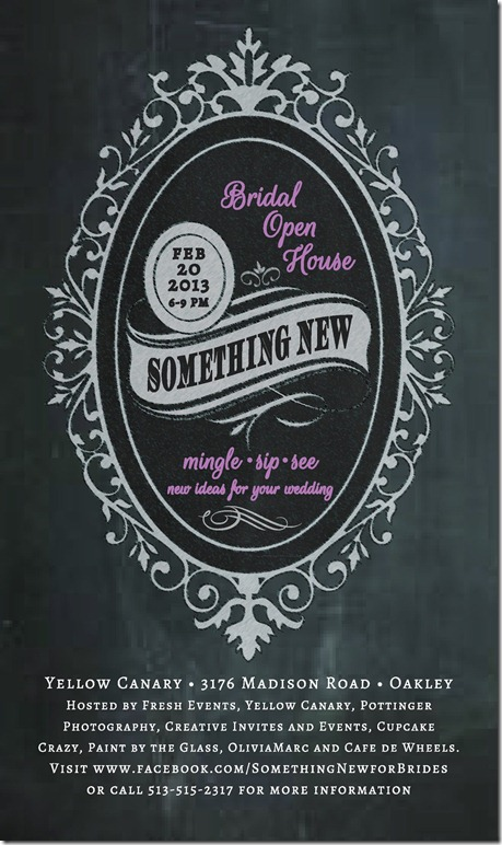 SomethingNewbridalopenhousecincinnati