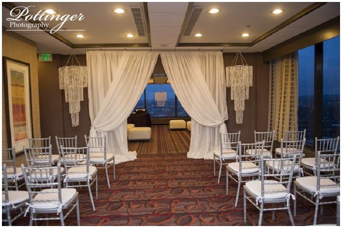 crowne plaza hotel in dayton ohio pottinger photography. Black Bedroom Furniture Sets. Home Design Ideas