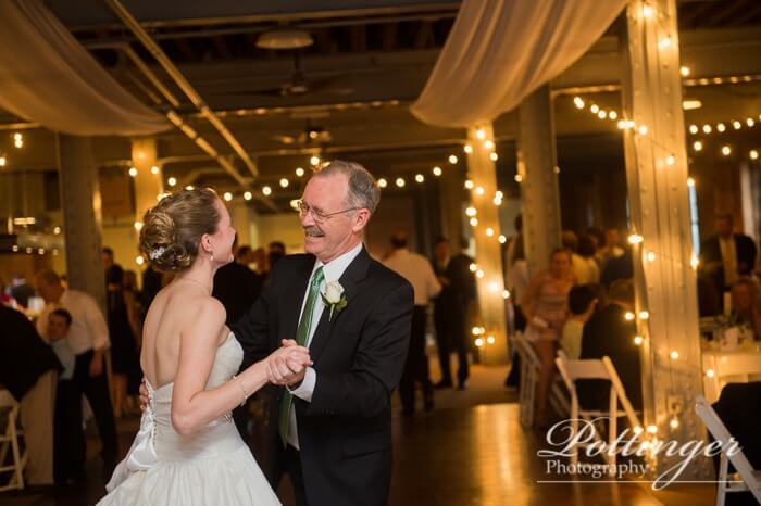 Congratulations Liz And Tommy A Downtown Cincinnati