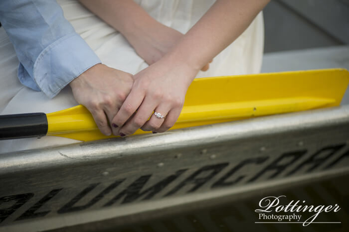 engagementringrowboat