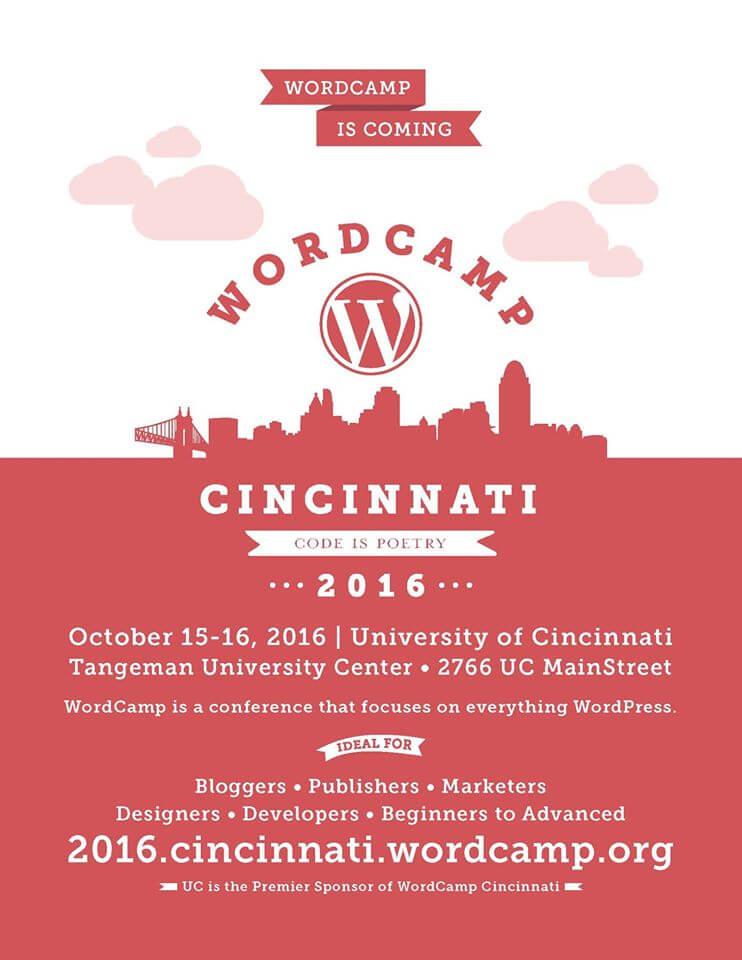 wordcampcincinnati2016