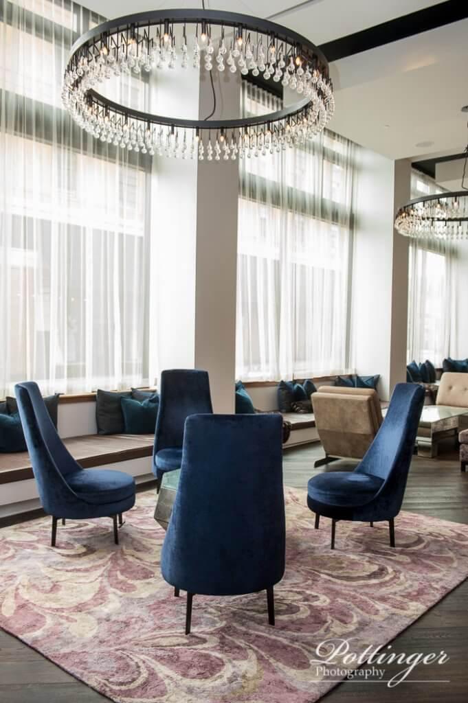 Hotel Covington Lobby